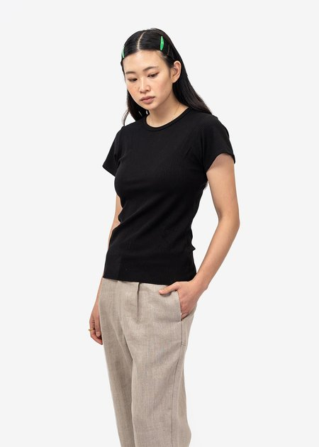 Angie Bauer Perfect Tee - black