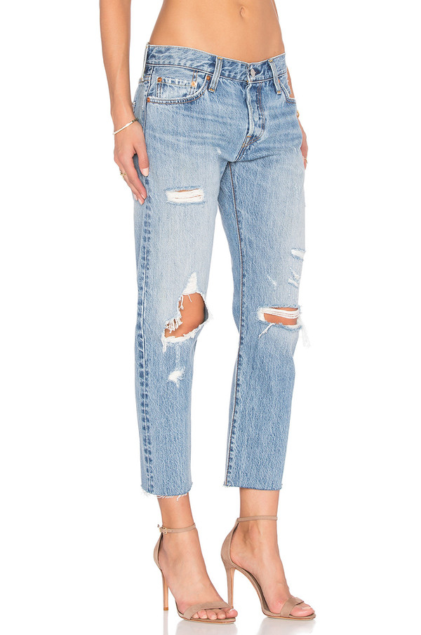 Levis Made & Crafted CT 501 tapered
