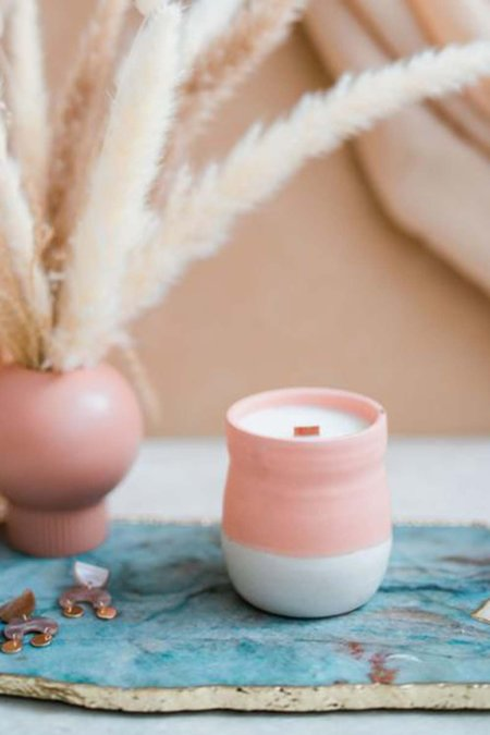 Cozier Aura Candle