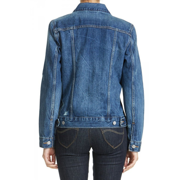 Levis Made & Crafted Levi's Trucker Jacket