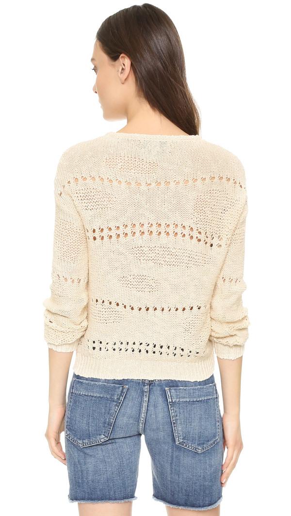 Line Nolan Sweater