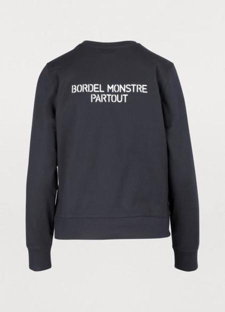 A.P.C. Bordel Sweatshirt - Dark Navy