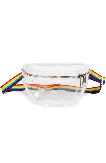 Eastpak Springer Rainbow Glass Mini Bag