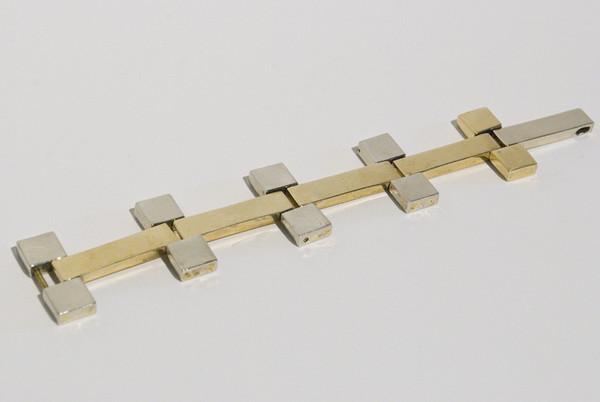 SAMMA - Flatelets Bracelet #3