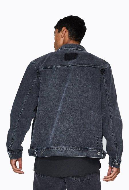 Ksubi Werker Jacket - Cement