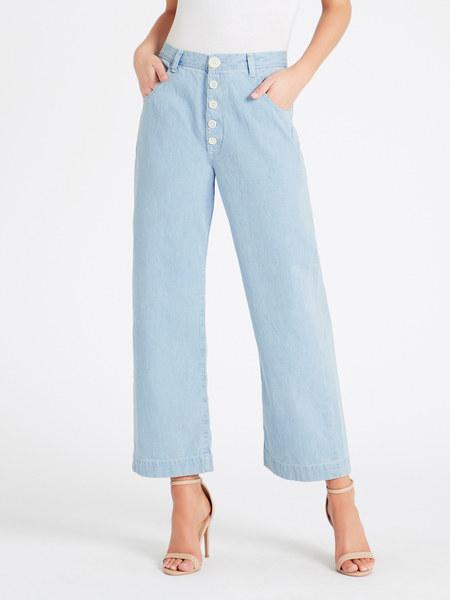 MiH Jeans Paradise Jeans - Summer Dazzle