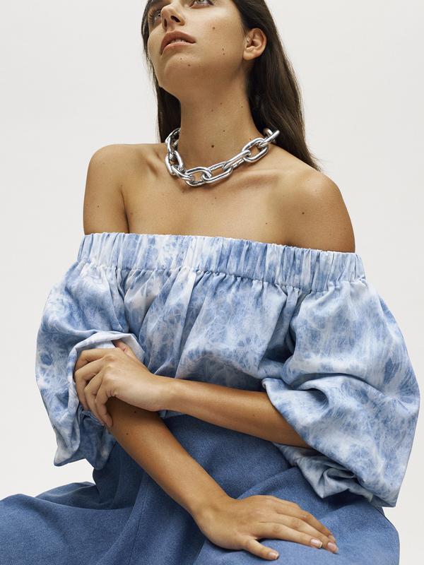 Eliza Faulkner Designs Lola Top