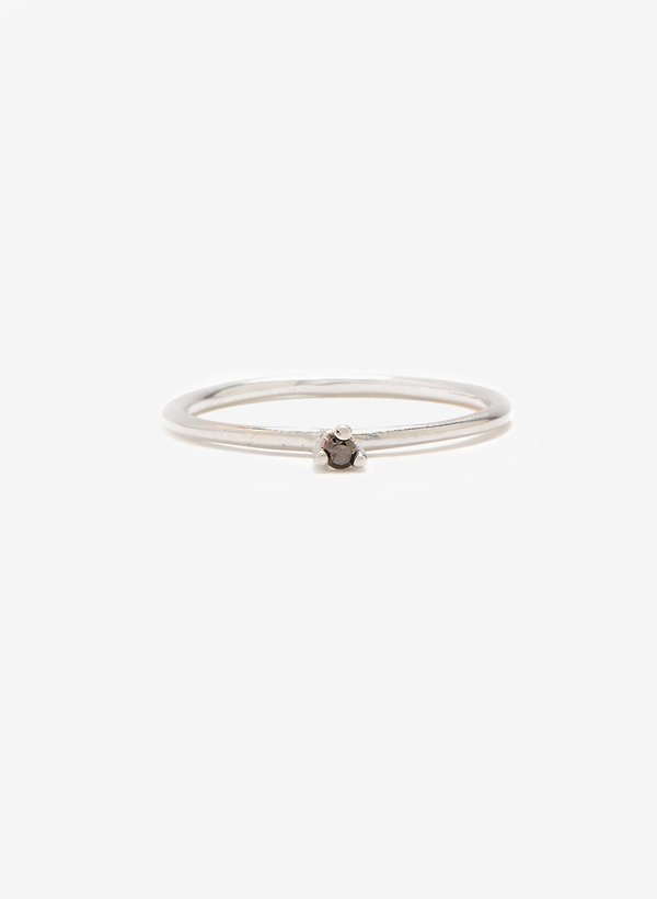 Tarin Thomas Black Diamond Taylor Ring