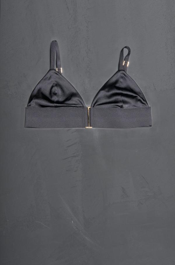 Noe Garments Triangle Bra