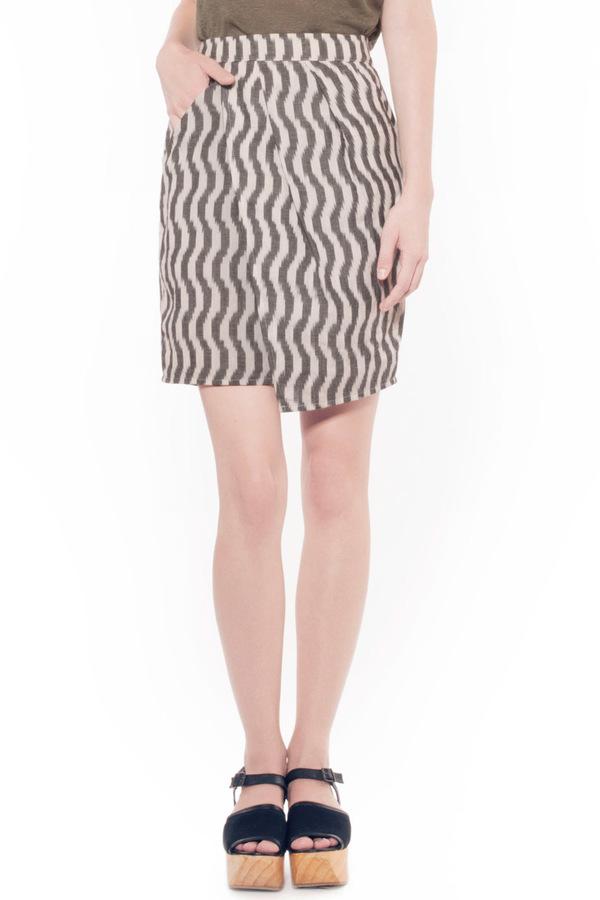 Valerie Dumaine Rafi Skirt