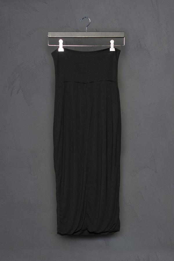 Raquel Allegra Mid Length Jersey Skirt