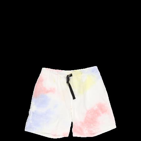 John Elliott Mountain Shorts - Ink Bloom