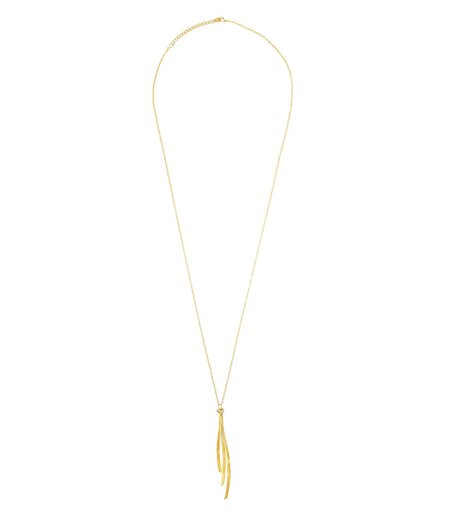 PURPOSE Jewelry Kailani Necklace - 14K Gold
