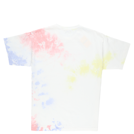 John Elliott University T-Shirt - Ink Bloom