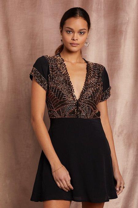 Cleobella Cleo Dress - Black
