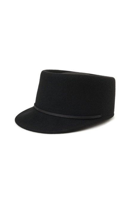 Brixton Colvin II Cap - Black