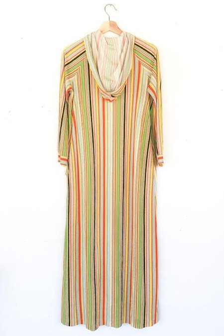 Prism Boutique Vintage Katz Cover Up