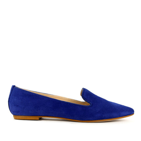 re-souL Naomi II Loafer - Royal