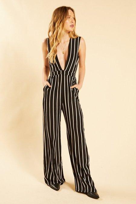 Flynn Skye Florence Jumpsuit - True Stripes