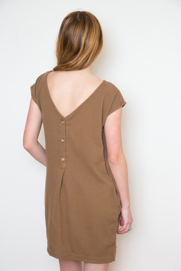 esby caroline shift dress