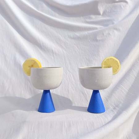 Milo Made Ceramic cocktail cup