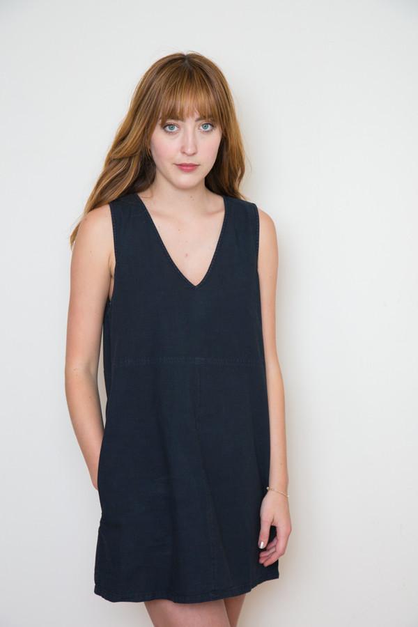 neuw alex mini shift dress