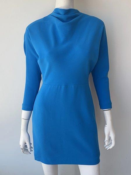 A.L.C. Marin Dress - Ocean