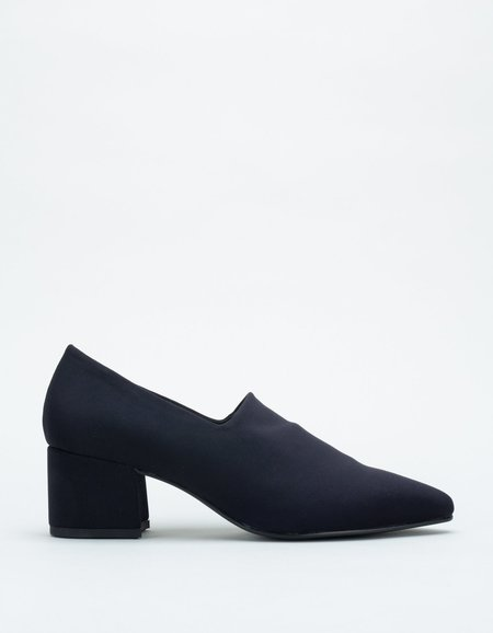 Vagabond Mya Stretch Shoe - Black