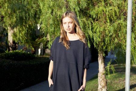 Boy+Girl WOMAN WEEKENDER DRESS - BLACK