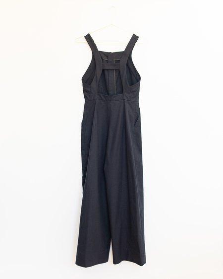 Rachel Comey Vitti Jumpsuit - Black