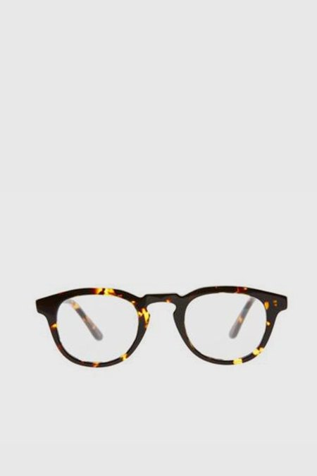 Age Eyewear Page - Brown Tort Optic