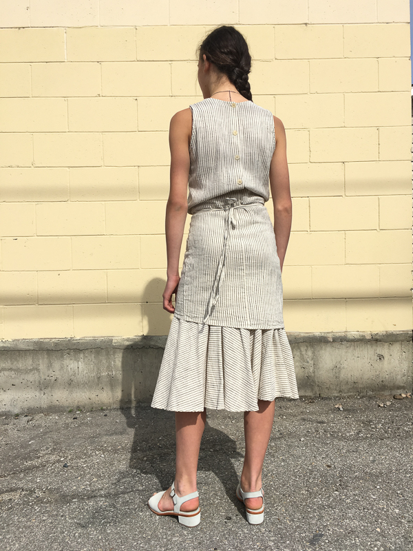 Caron Callahan Marianne Dress