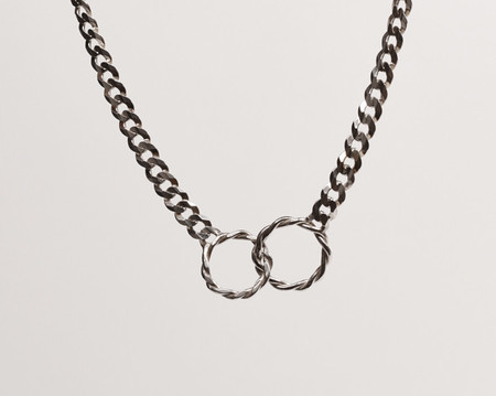 Lacar Century Necklace
