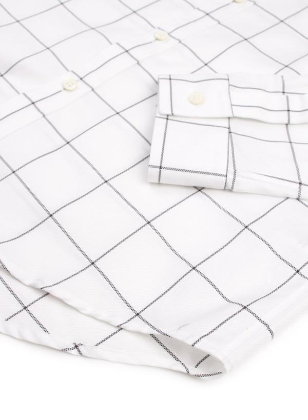 Men's Public School Rynin Shirt White