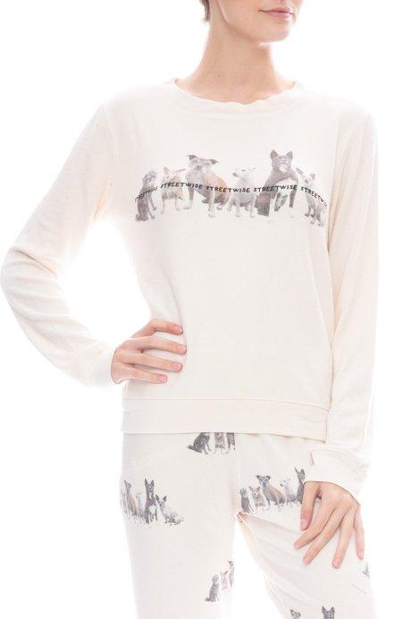 All Things Fabulous Sweatshirt - Streetwise