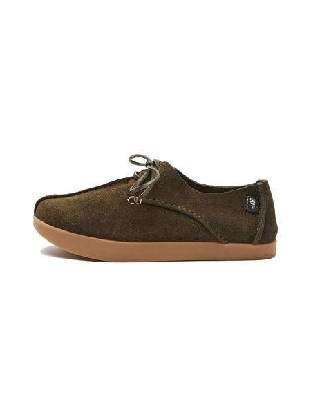 Yogi Footwear Lennon Suede - Olive