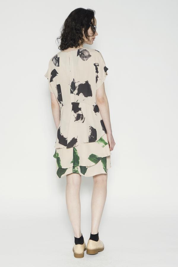 WRAY Saturn Dress