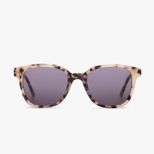 Komono Renee Ivory Demi Sunglasses