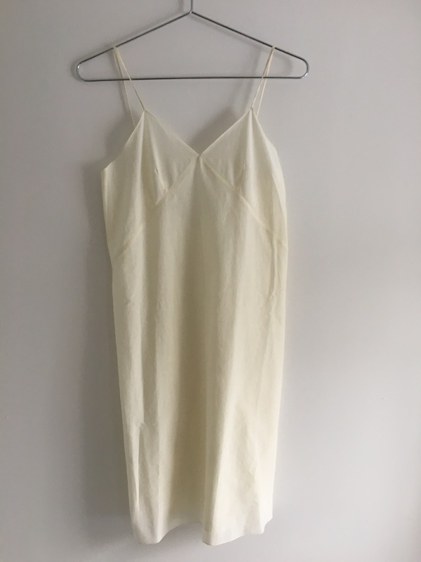 RHOI Eve Slip Dress