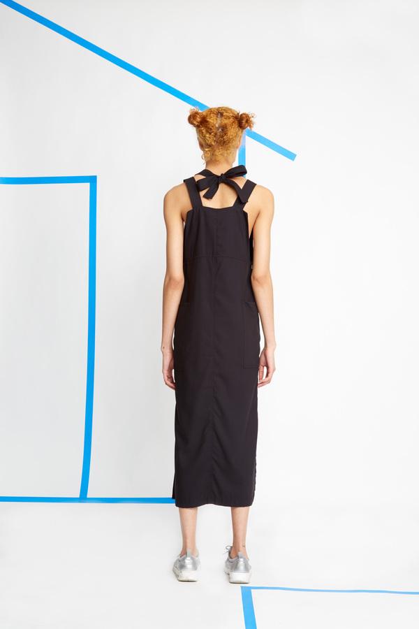 Wolcott-Takemoto Tsukino Dress