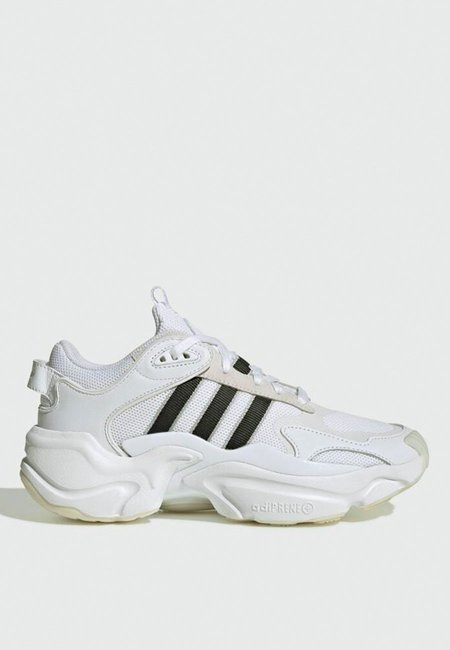 Adidas Magmur Runner - white/core black/grey