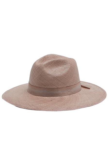 FREYA Daffodil Hat - Lavender
