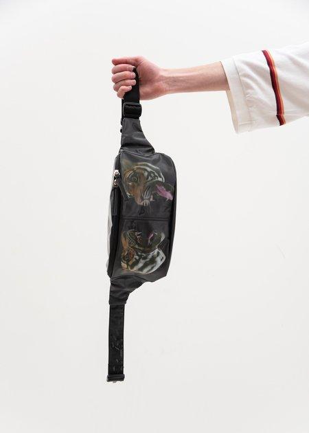 Doublet Tiger 3D Printed Waist Bag - multi