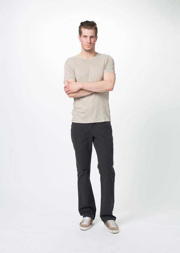 Men's Homecore Linen Tee