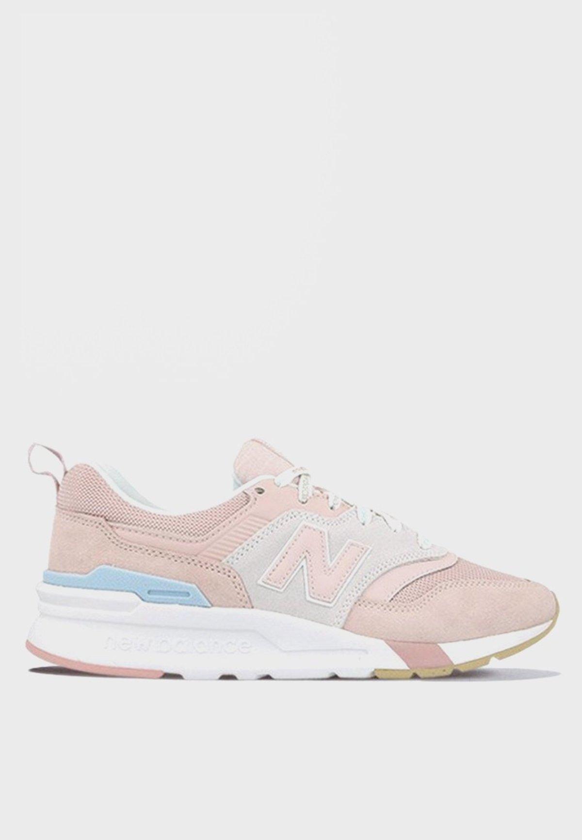 new balance 997s rosa