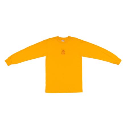 Guilt Cherub Longsleeve - Yellow