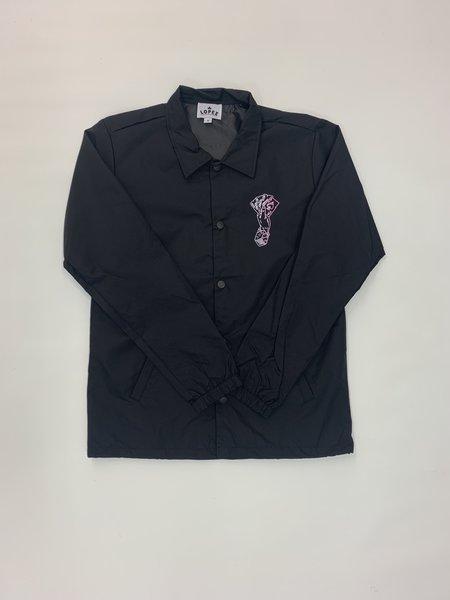 LOPEZ MTL Japan Coach Jacket