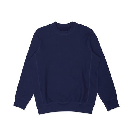 Robertson's Co. Standard Issue Crewneck - Navy