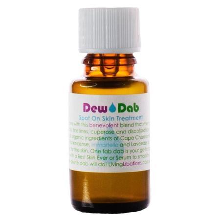Living Libations Dew Dab