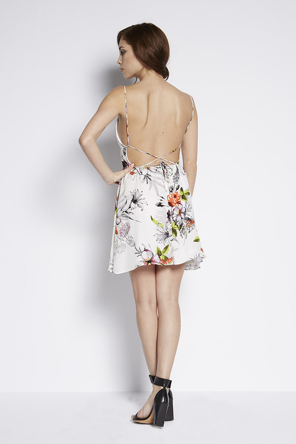 Myne Birdy Dress